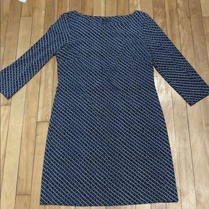 Armani Exchange Shift Dress